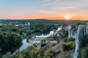 L'Yonne, des vacances au goût d'essentiel