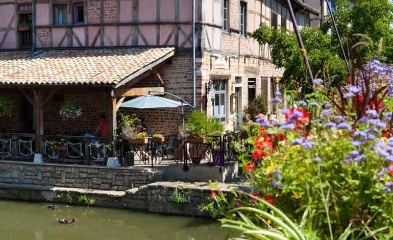 Châtillon-sur-Chalaronne