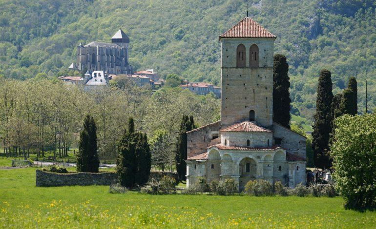 basilique et cathédrale