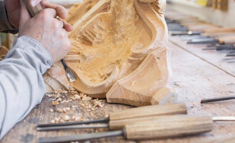 Atelier Pascal Arlot sculpteur sur bois