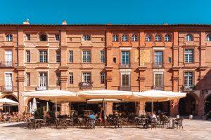 Montauban, ville d'Art et d'Histoire - Grand Site d 'Occitanie