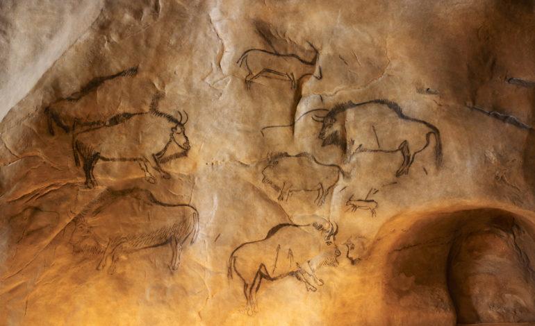 Représentations préhistoriques
