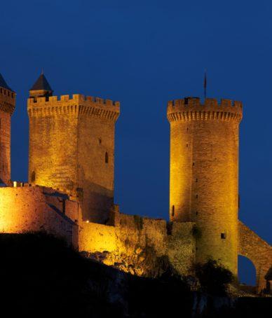 Le tour de l'Ariège