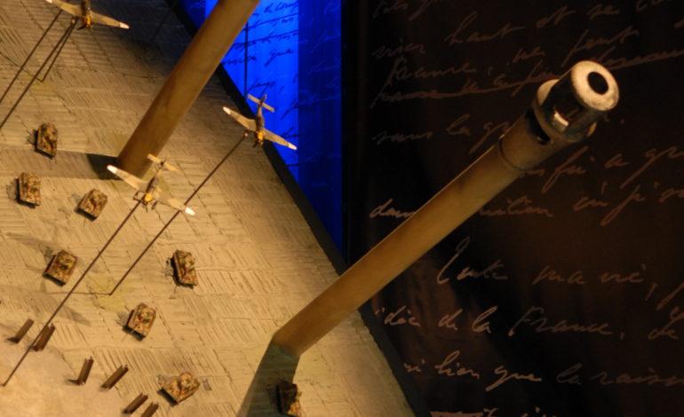 CHAMPAGNE_52_COLOMBEY_Patrimoine_Histoire_Memorial-Charles-de-Gaulle_interieur_PHL_7283
