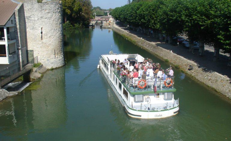 Canaux de Montargis