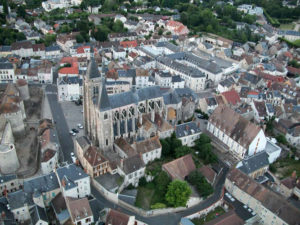 Présentation du Sud Essonne