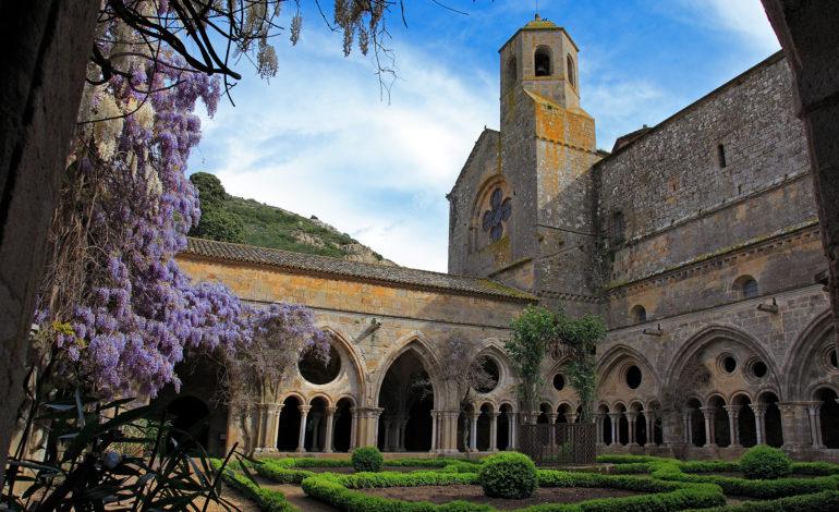 Abbaye Cistercienne de Fontfroide