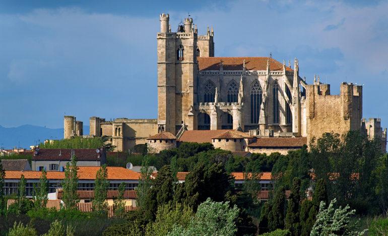 CathŽdrale St Just de Narbonne