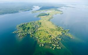 Les Grands Lacs de la Forêt d'Orient - Aube Champagne