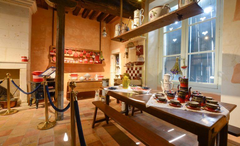 Musée des Cafetières