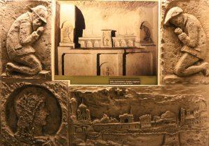 Oise - Musee La Memoire des murs