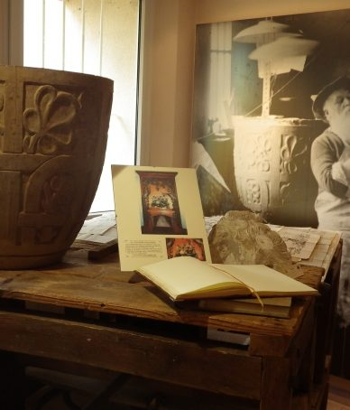 Musée de la Poterie à La Chapelle aux Pots