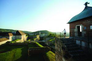 Présentation du Doubs, les Montagnes du Jura par Jean-David