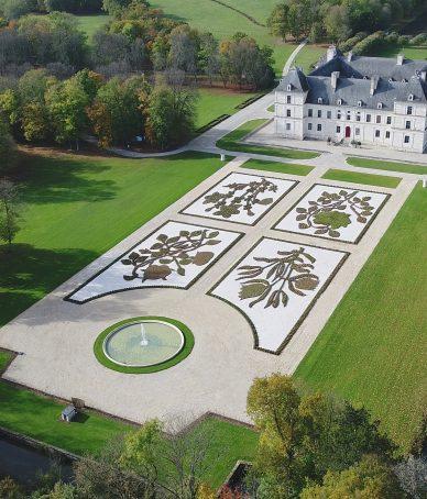 Châteaux d'Ancy-le-Franc