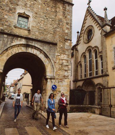 Balades dans l'Yonne