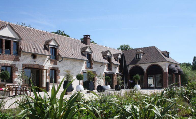 Le Domaine du Roncemay